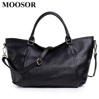 2017 New Genuine Leather Women Bags Crossbody Bags High Quality 3 Colors Fashion Female Shoulder Bags