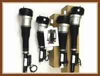 1 Set Of 5pcs For Mercedes Benz W220 Air Suspension Shock / Air Strut And Compressor Pump S320 S350 S430 S500 S55AMG