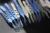 Beleza médica de aço inoxidável pinças de plástico & titanium alloy oftalmologia pinças micropinças