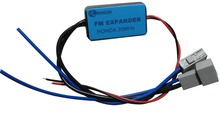 20MHz FM Band Expander Converter For Honda 2003 On Radio Shifter Frequency