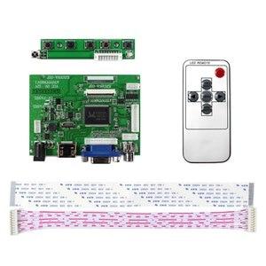 Image 2 - HDMI VGA AV ACC LCD Controller Board AT070TN83 7inch 800x480 LCD Screen