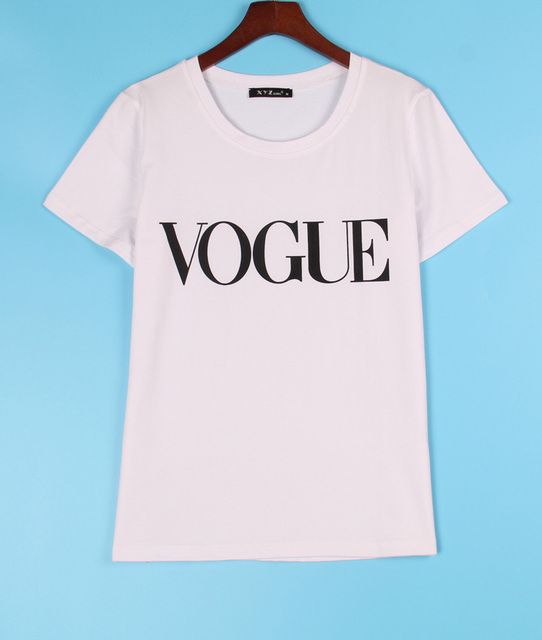 Vogue womens T-Shirt super comfy and looks good