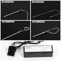 Barrow Water Cooling T Virus Reservoir UV Light Driver STCUDT 155 205 255 305