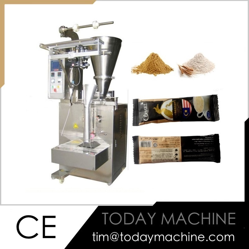 Flour milk Powder Packing Machine Vertical Form Fill Seal machine 1kg flour pouch packaging machine in Relays from Home Improvement