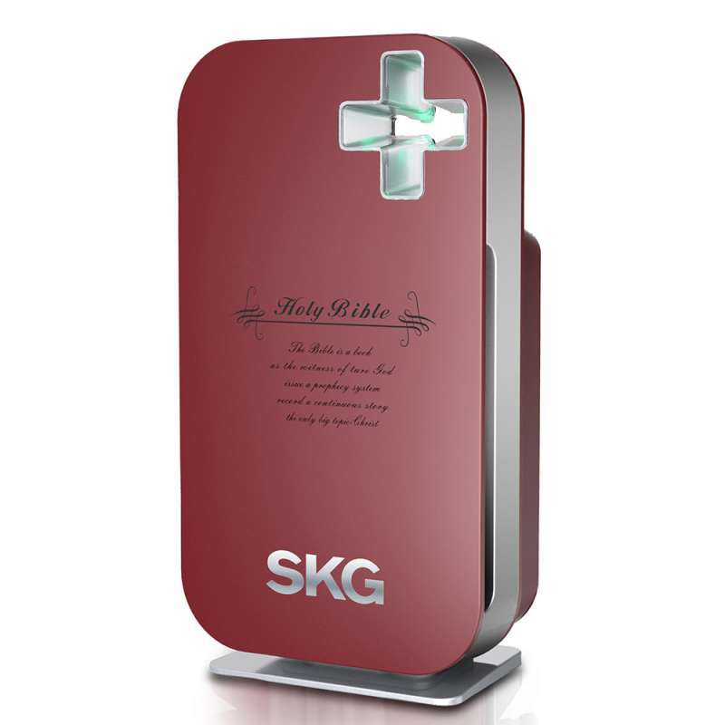 SKG4210 air purifier remove formaldehyde Household air purifier home office cleaner PM2.5 oxygen