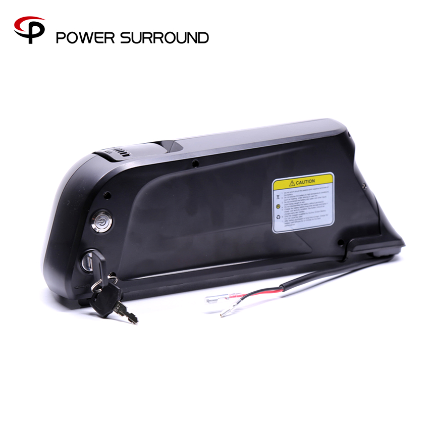 Spedizione gratuita Samsung cellulare batteria al litio eBike Bici Elettrica Della Batteria 36 V 13Ah Batteria