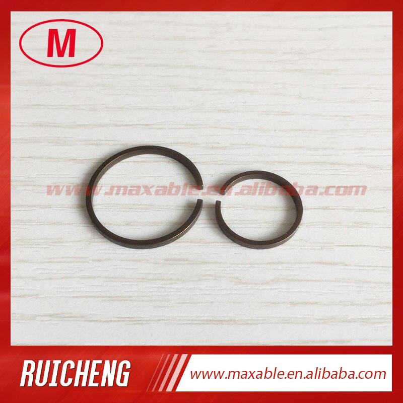 TD08 поршневых колец/кольцо для турбокомпрессор ремкомплекты сторона турбины и компрессора сторона