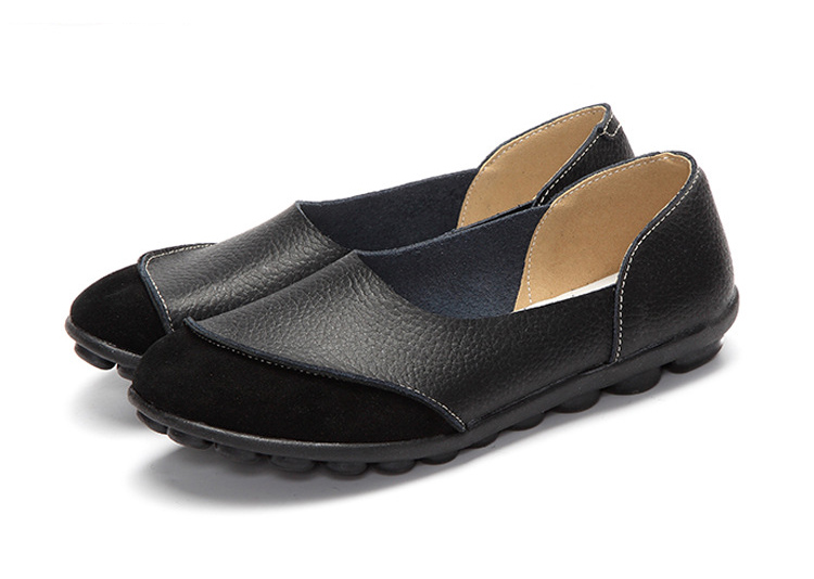 LL 987 (10) Women's Leather Shoes