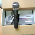 High-end Version SM 58 58S SM58S SM58SK Dynamic Handheld Karaoke Wired Microphone with on/off Switch sound system