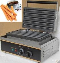 110v 220v Electric Churros Maker Machine Baker