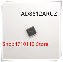 NEW 5PCS/LOT AD8612ARUZ AD8612ARU AD8612 TSSOP-14 IC
