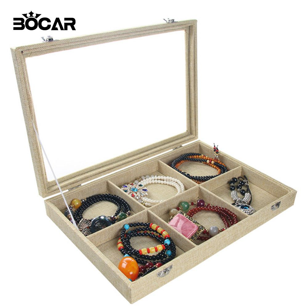 Diy wooden cosmetic box with mirror diy free engine for How to make a ring box out of wood