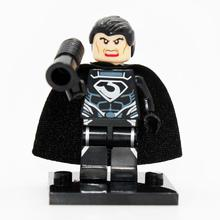 Wholesale General Zod Minifigures Marvel Super Heroes The Avengers Building Blocks Sets Model Bricks Toys For Children XINH 009