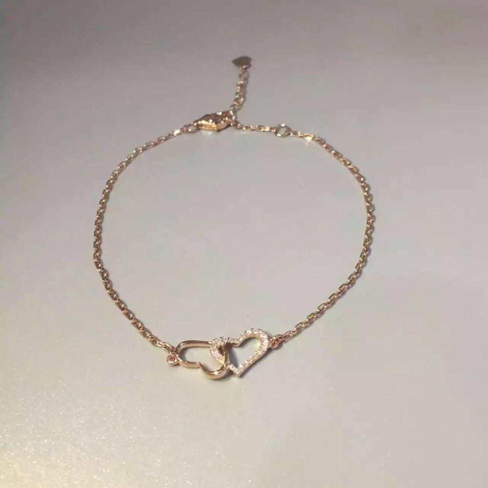 Bracelet 18k 0 750