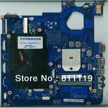 For  NP305E7A   NP-305E7 Laptop motherboard  BA41-01821A BA92-09506A