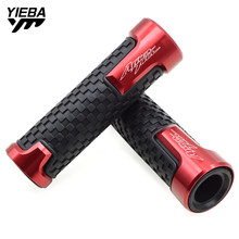 FOR XRV750 L-Y AFRICA TWIN 22mm Motorcycle accessories scooter Handle Bar Grips Hand grip For HONDA CRF1000L