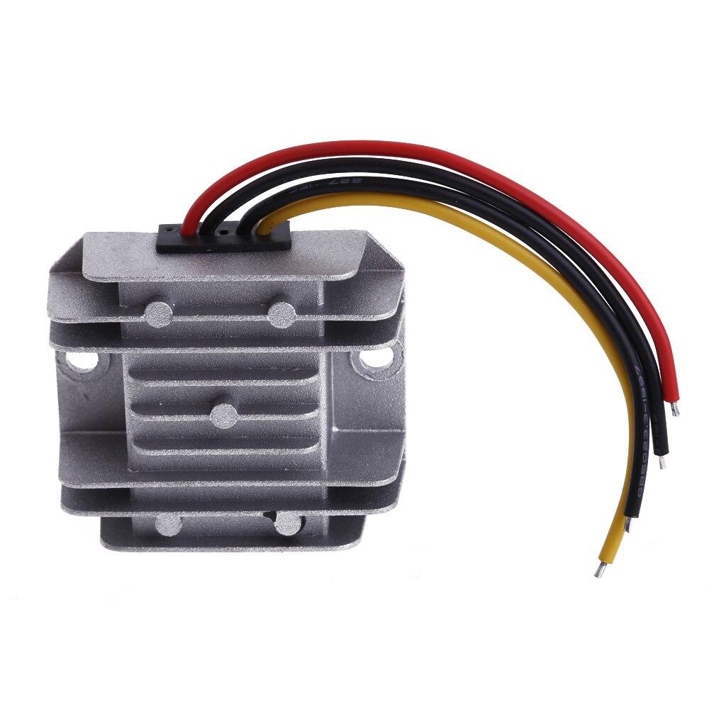 DC/DC Power Converter Regler Modul Schritt Nach Unten Adapter 12 V/24 V bis 6V 5A Buck konverter Spannung Regler Power Modul