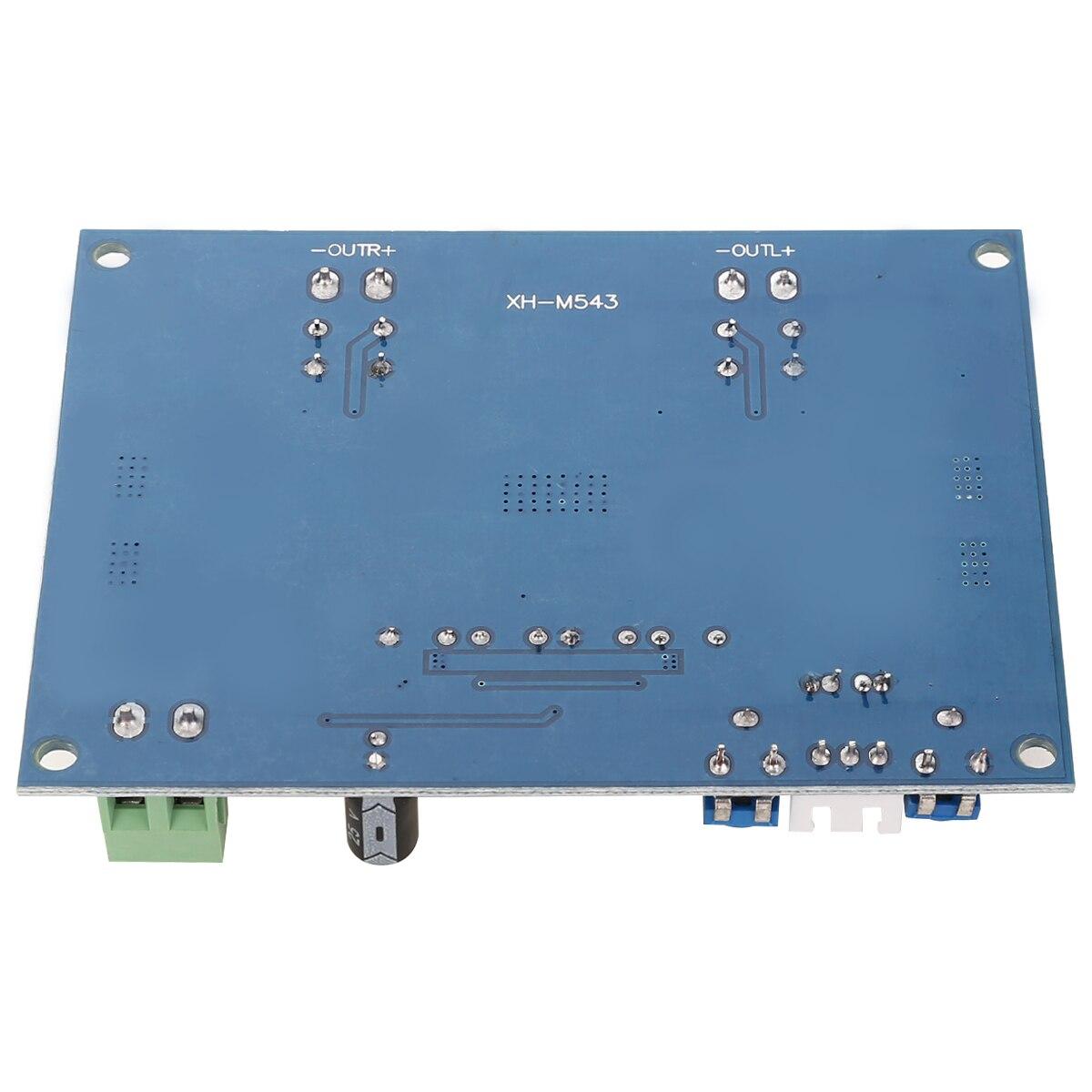 Mais novo tpa3116 placas de amplificador alto-falante