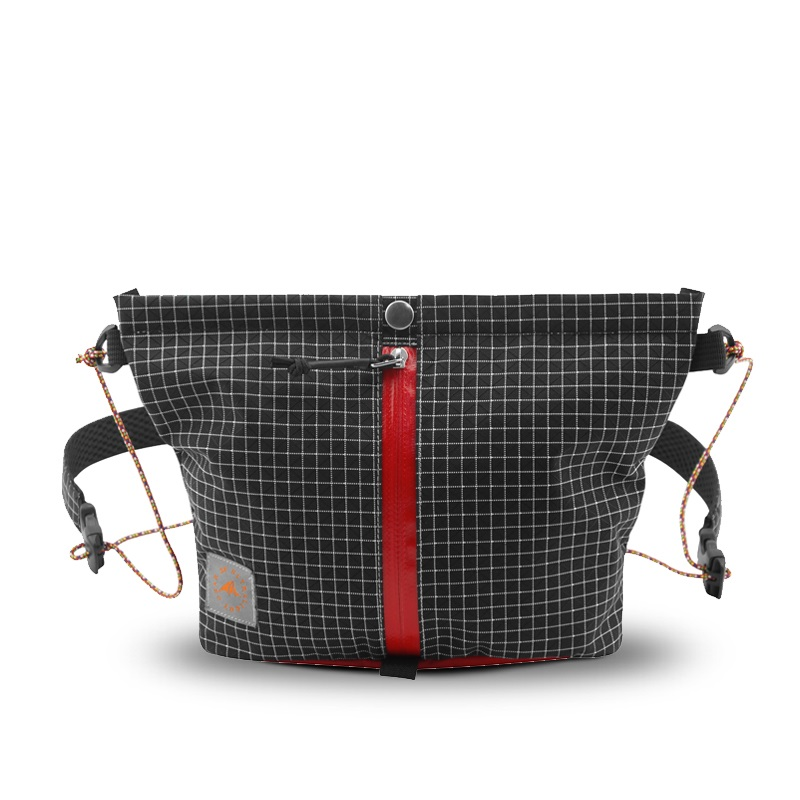 3F UL GEAR SIMPLE LIFE 1 rucksack UHMWPE Anti Theft Mini Cross Body Bag Outdoor Backpack