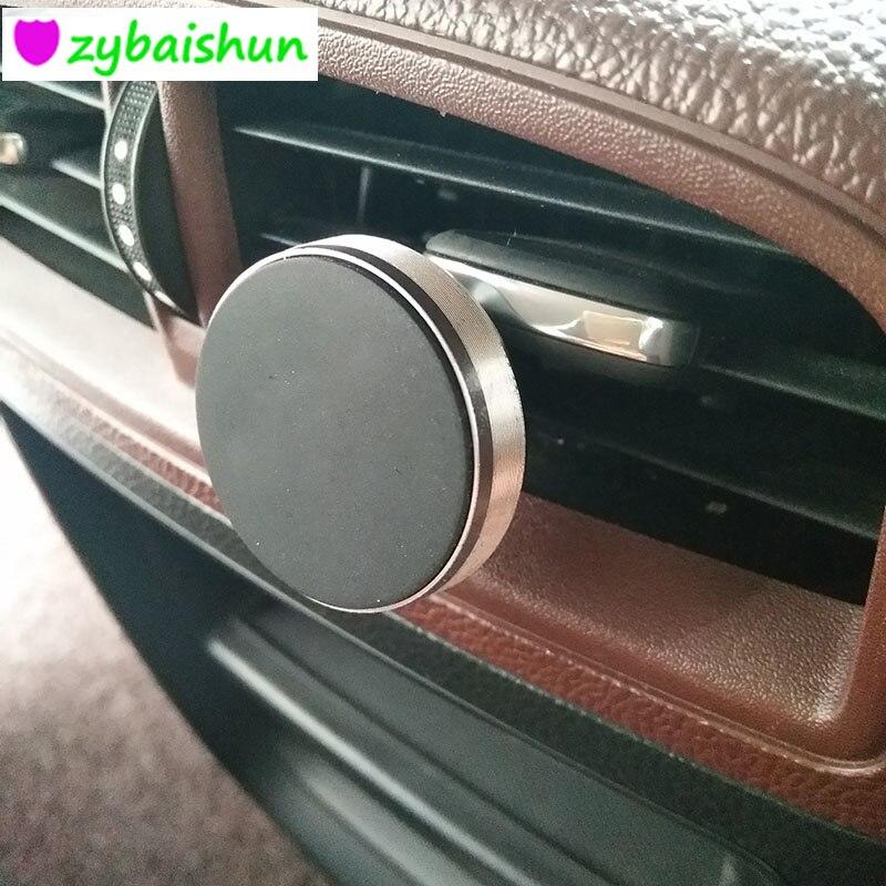 Aliexpress.com : Buy Magnetic Car Phone Holder Smartphone