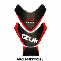 Free shipping 3D ADESIVI Sticker Decal Emblem Protection Tank Pad Cas Cap Fit SUZUKI GSXR ALL