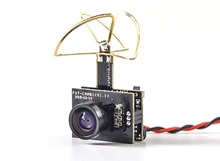 FX797T Micro FPV Camera & 5.8GHz 40CH 25mW VTX