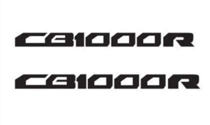 Motorcycle Accessories & Parts Motorcycle Sticker Moto Gp Body Model Sticker Helmet Wind Sticker Personality Fuel Tank Sticker For Honda Cb1100 Cb 1100 Decals & Stickers