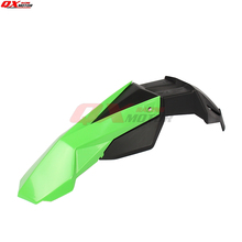 цена на  Off Road Dirt Pit Bike MX Motocross Motorcycle Front mudguard front fender For KLX YZF DRZ CR CRF DT RMX