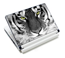 Tiger Face Laptop Decal Sticker Skin For 12″ 12.2″13.3″ 14.1″ 15″ 15.4″ Tablet Laptop Protector Cover
