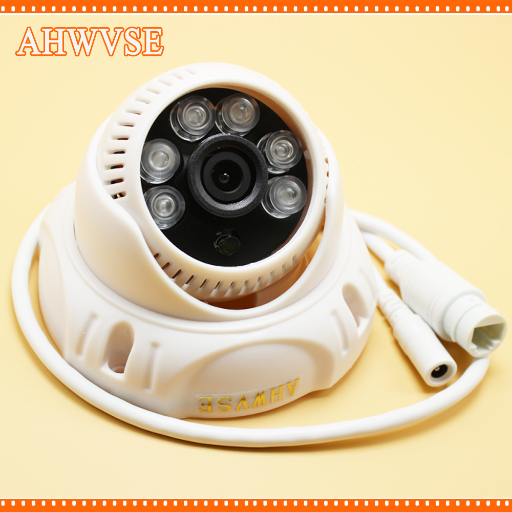 AHWVSE POE Mini IP Camera 720P/960P Security HD Network CCTV Camera Mega pixel indoor Network IP CAM,ONVIF H.264, Free Shipping 960p dome camera mini 1 3mp ip camera hd with night vision onvif cctv security camera network home ip cam indoor low light