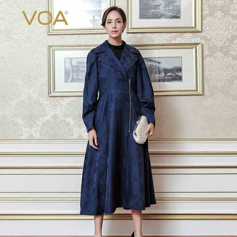Popular Navy Blue Coat Dresses-Buy Cheap Navy Blue Coat Dresses ...