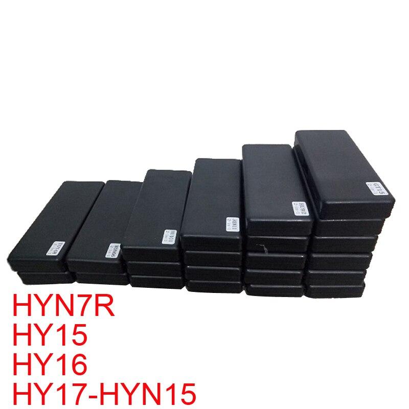 Lishi 2 in1 tool HYN7R HY15 HY16 HY17 HYN15 high quality free shipping