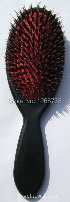 Free shipping 1pcs professional hair health care brushes hair free shipping 1pcs professional hair health care brushes hair extension loop brush high quality wig comb styling tool in styling tools from beauty health pmusecretfo Images