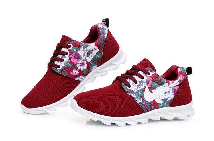 zapatillas para deporte mujer