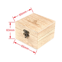 Bamboo Wooden Box for Watch/Jewellery Gift Boxes