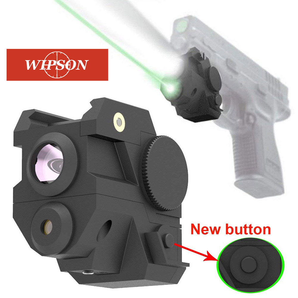 WIPSON Hunting Tactical Scope 4.5x20 Óptica Vistas