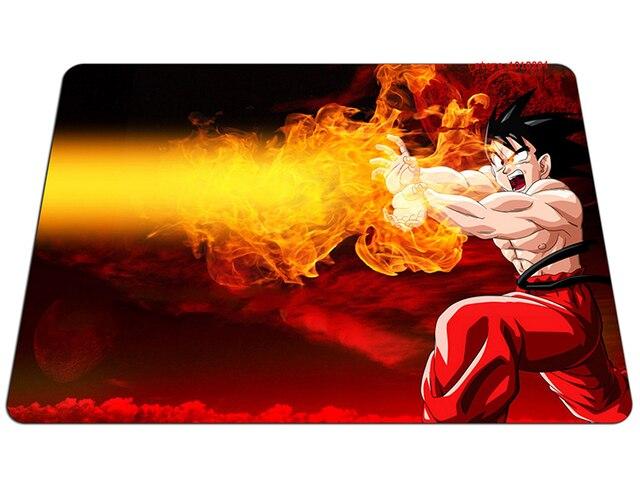 Dragon Ball Tapis De Souris Rouge Vegetto Tapis De Souris D