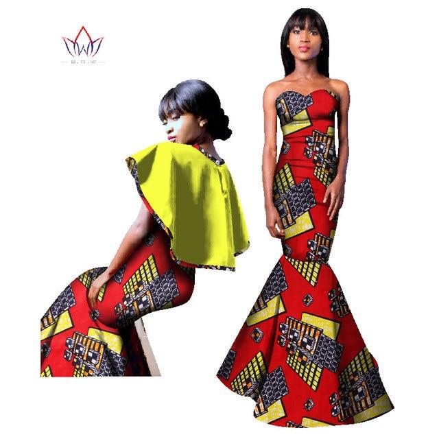 summer dress women dashiki african print clothing sleeveless