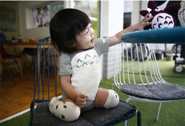 Studio Ghibli My Neighbor Totoro – 2016 Summer Baby 2 Pcs Suit Infant Clothing Sets