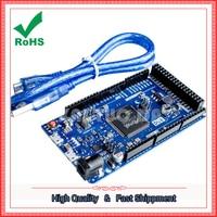 DUE 2012 R3 The First 32 Bit Main Control Board Development Board Module