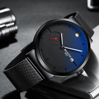WLISTH2019 New Watch Casual Fashion Men's Watch Generous Simplicity Quartz Watch Rolex_watch