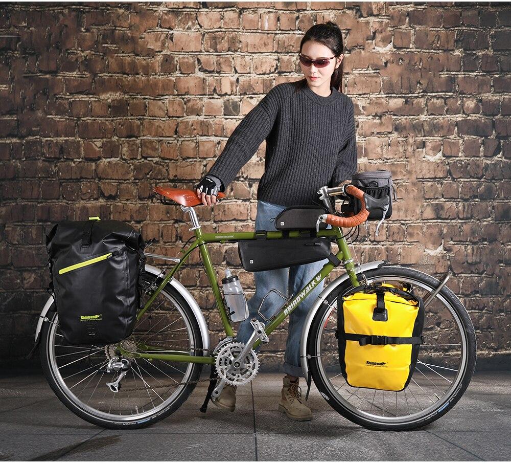 Waterproof Bike Pannier Bag (10)