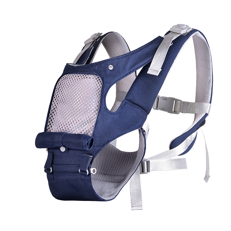 Baby Carrier Ergonomic Carrier Hipseat for newborn and prevent o-type legs  baby carrier all in one :cap /baby carrier /hip seat