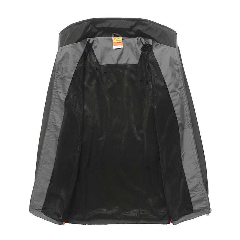 YIHUAHOO ブランドトラックスーツ男性ツーピース服セットカジュアルジャケット + パンツ 2 本トラックスーツスポーツウェア Sweatsuits 男 LB1601