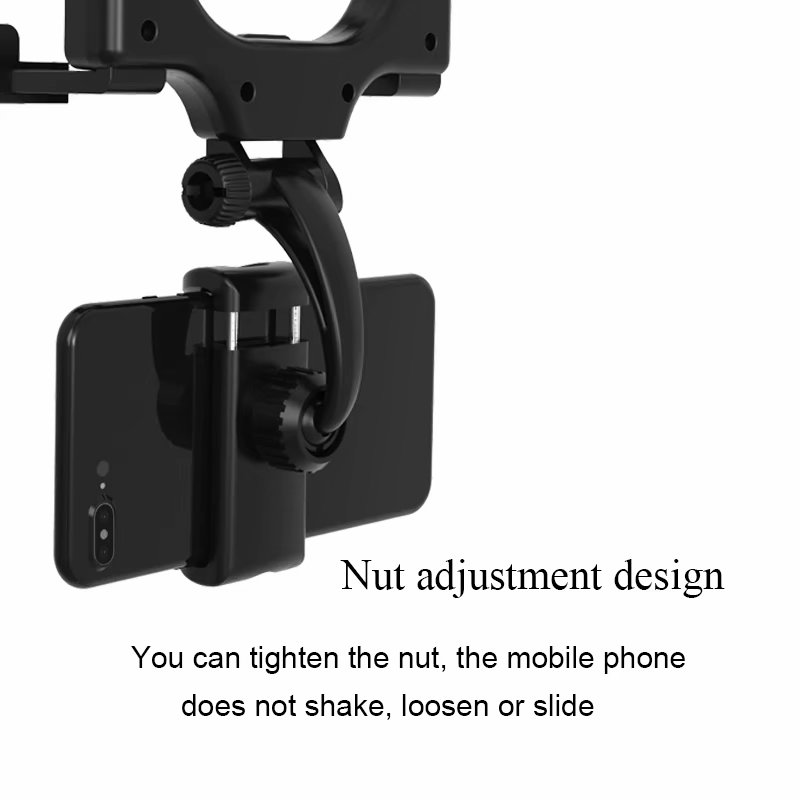 koc3561 car holder stand mobile phone stand smartphone holder car accessories (7)