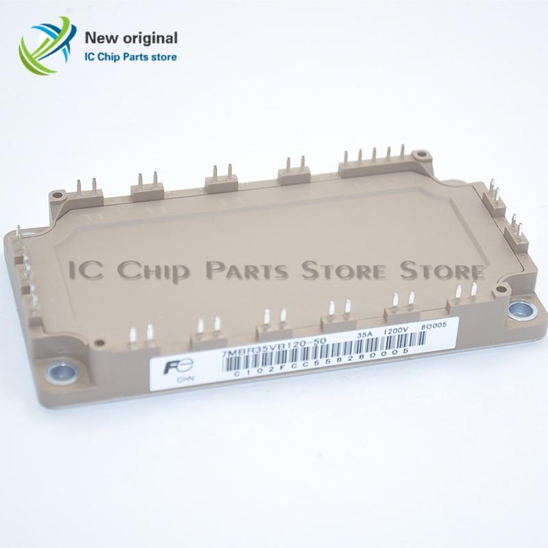 7MBR35VB120 50 7MBR35VB120 1 PCS New module
