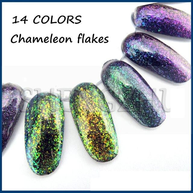 Famoso Las Uñas De Color Azul Cromo Galería - Ideas de Pintar de ...