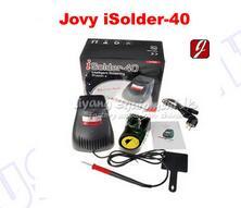 Jovy iSolder-40 SMD rework system soldering station, jovy iSolder 40 BGA rework station,no tax to EU countries