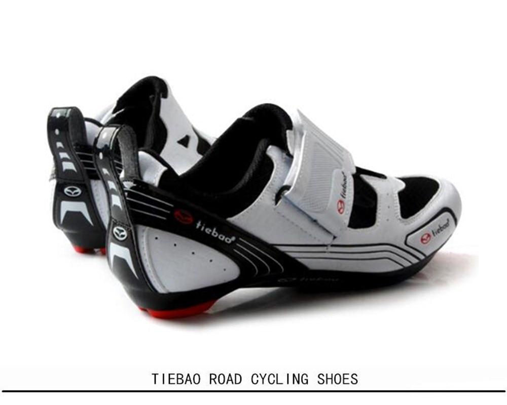 10 ciclismo zapatos