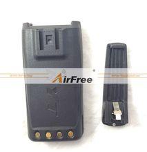 HYTERA BL2102 BL-2102 Аккумуляторная Литий-Ионная Батарея 2100 МАч для HYTERA HYT TC-780 TC-700 Walkie Talkie